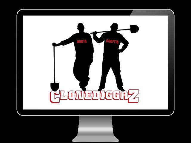CloneDiggaz
