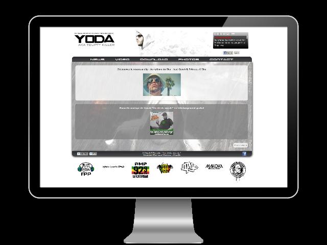 Yoda Touptykiller